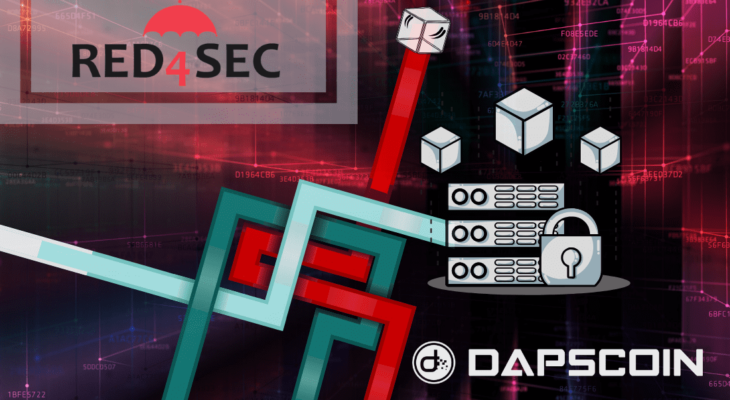 DAPS Coin Audit Report by Red4Sec