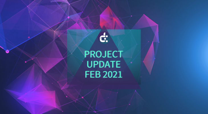 DAPS Project Update and Recap February 2021